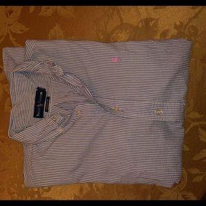 Polo Ralph Lauren button down Cotten shirt
